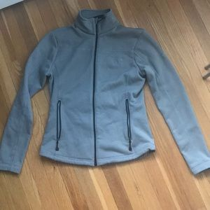 Mountain Hardwear fleece lined jacket